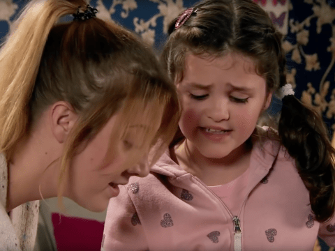 Coronation Street spoilers: Kidnap horror as Hope Stape leaves to be with evil Jade Rowan?