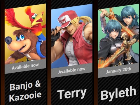 Games Inbox: Smash Bros. Fighter Pass value, Mass Effect 4 hopes, and Skies Of Arcadia 2 retweets