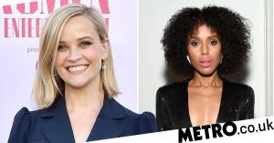 Reese Witherspoon and Kerry Washington slay in Little Fires Everywhere trailer