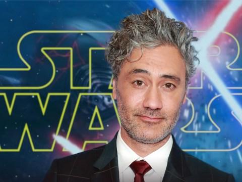 Jojo Rabbit's Taika Waititi 'approached to develop new Star Wars movie'