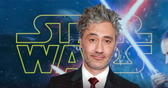 New Star Wars movie to be directed by JoJo Rabbit's Taika Waititi?