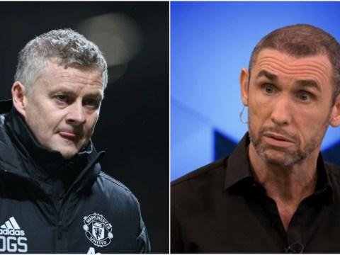 Martin Keown makes Ole Gunnar Solskjaer sacking prediction after Burnley beat Manchester United
