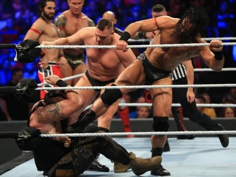 NXT UK's WALTER blasts WWE bosses over Survivor Series 'mistake'