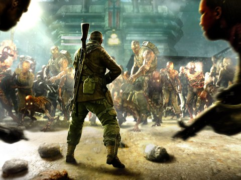 Zombie Army 4: Dead War Horde mode hands-on preview – simply great