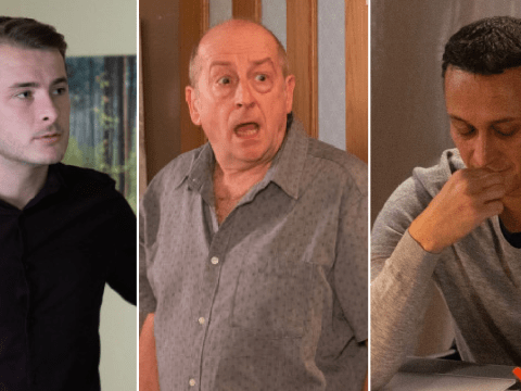 10 soap spoilers this week: EastEnders dating drama, Coronation Street abuse horror, Emmerdale drug reveal, Hollyoaks confrontation