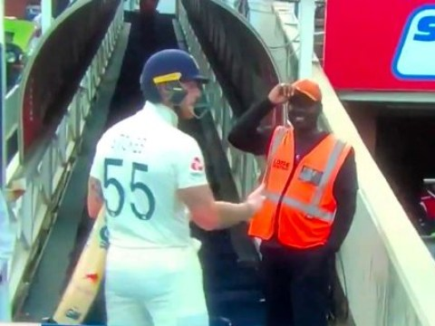 Nasser Hussain and Michael Atherton give advice to Ben Stokes after clash with South Africa fan