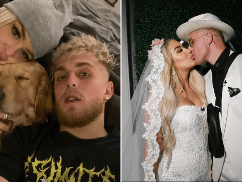 Tana Mongeau and Jake Paul split less than six months after getting married