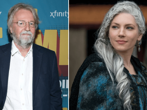 Vikings creator teases 'utterly brilliant' funeral in wake of huge character death