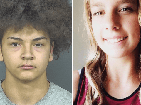 Teen who stabbed pregnant girlfriend to death gets 65 years in jail