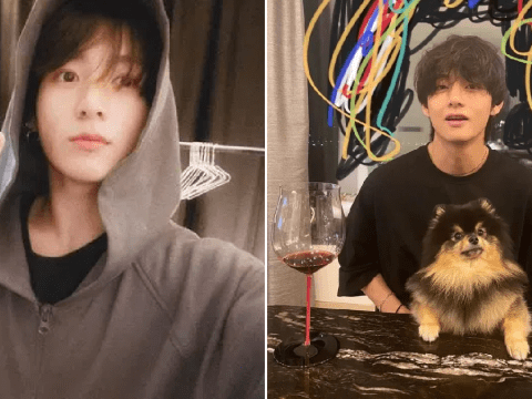 BTS's Jungkook and V cause chaos with Weverse posting spree after a glass of wine