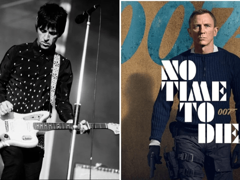 The Smiths legend Johnny Marr lends expertise to James Bond as he joins No Time To Die alongside composer Hans Zimmer
