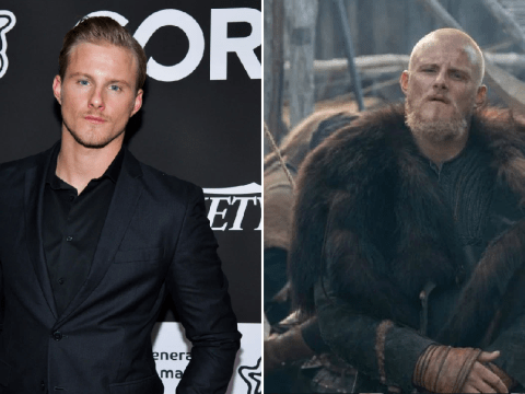 Vikings' Alexander Ludwig admits seeking help for alcohol addiction was 'huge risk' but wouldn't be Bjorn without it