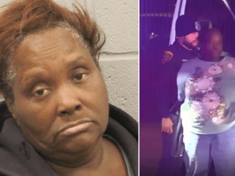'Blundering grandma getaway driver ran over and killed her burglary accomplice'