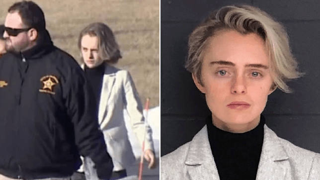 Michelle Carter, who urged her boyfriend to kill himself, is released from jail early
