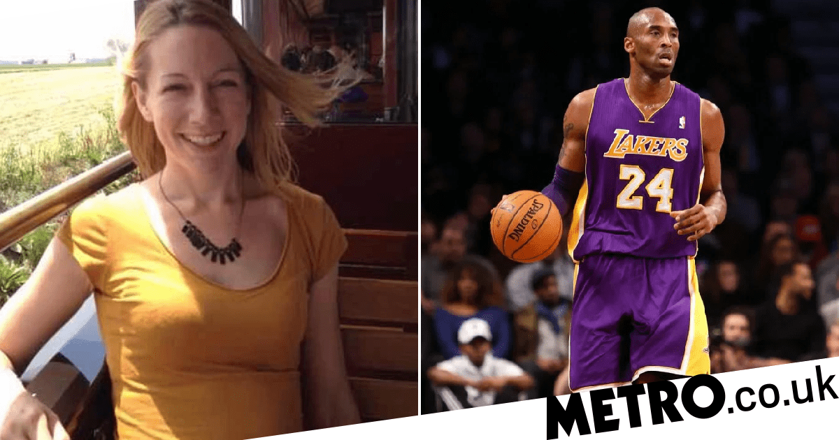 Journalist who shared old Kobe Bryant rape story after his death is suspended