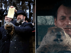Peta wants iconic Groundhog Day groundhog to be replaced by a robot