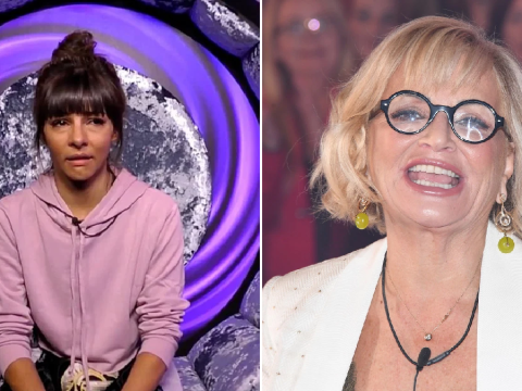 Sally Morgan's regret over Roxanne Pallett's punch-gate drama in CBB: 'I should have said more'
