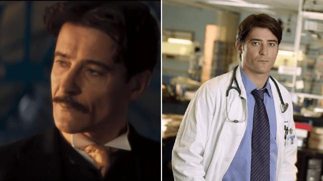 Doctor Who series 12: ER's Goran Višnjić opens up on playing Nikola Tesla in new episode