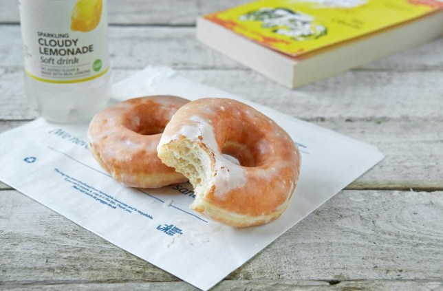 We've tried the Greggs vegan doughnut – here's our verdict