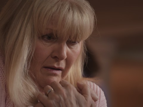 Casualty spoilers: Cathy Shipton speaks out on Duffy's tragic exit
