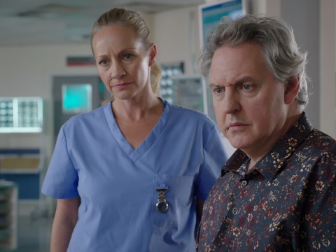 Holby City review with spoilers: Poignant message from history for Holocaust Memorial Day