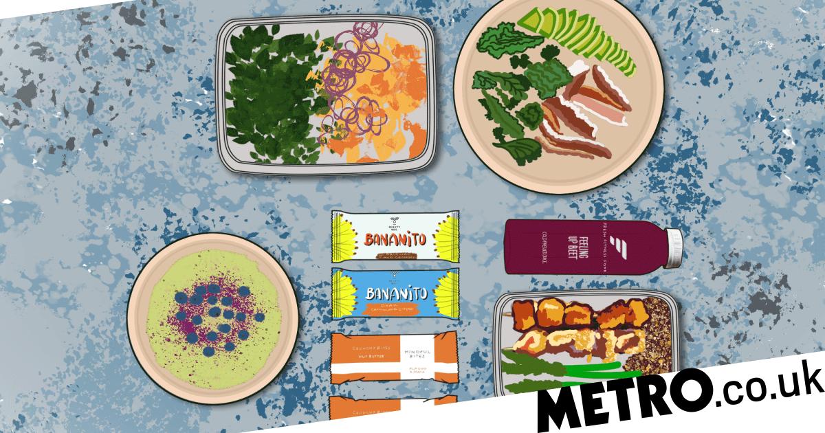 How To Follow A Low Fodmap Diet If You Re Vegan Metro News