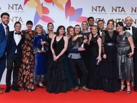 Who won best soap at the NTAs last year – Emmerdale, Corrie or EastEnders?