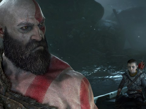 Clues that show God of War 2 is 'already in production'