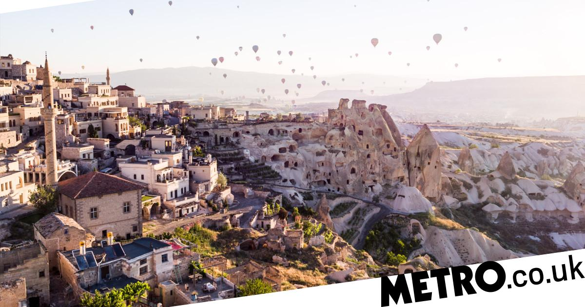 11 top travel trends of 2020