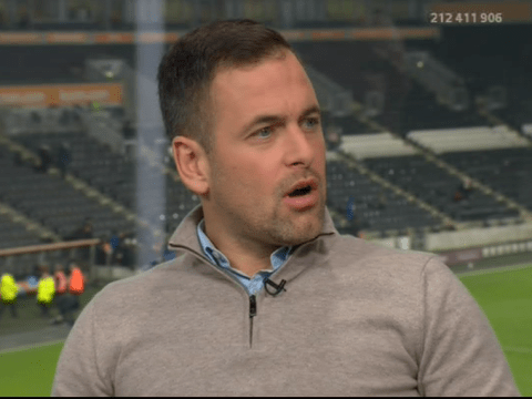 Joe Cole and Glenn Hoddle identify Chelsea's biggest problem after narrow FA Cup victory over Hull City