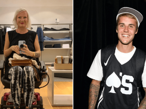 Justin Bieber's diagnosis is terrible for him but great for people with Lyme disease like me