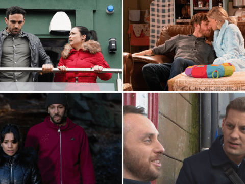 25 soap spoilers: EastEnders fall, Coronation Street baby tragedy, Emmerdale death aftermath, Hollyoaks stabbing