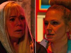 EastEnders spoilers: Sharon shocked as Linda reveals Keanu is alive