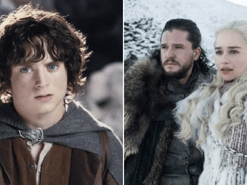 There's already huge Game of Thrones crossovers in The Lord of The Rings on Amazon Prime