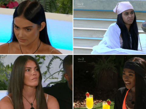 Love Island recap: Rebecca Gormley's chaotic decision shocks the villa and the country as another islander is dumped