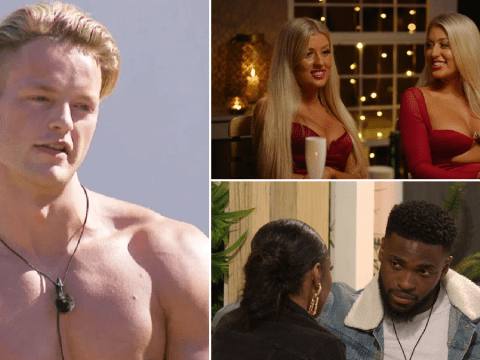 Love Island recap: Ollie Williams' exit teased as Mike Boateng goes back to Leanne