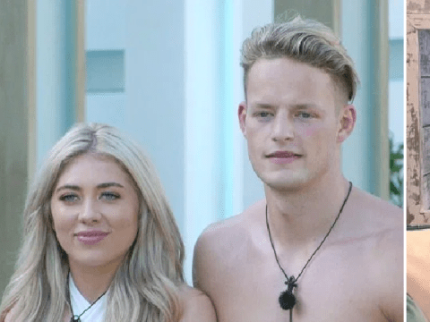Love Island's Paige Turley 'shocked' by Ollie Williams' sudden exit to 'win back ex-girlfriend'