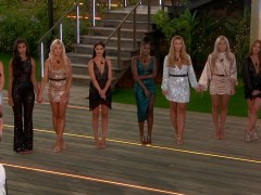 Love Island gears up for explosive recoupling as one girl will be dumped from villa
