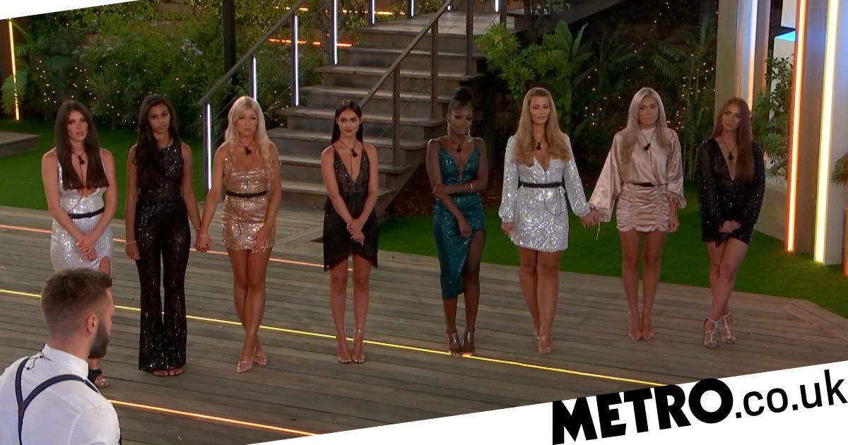Love Island Spoilers: One Girl To Be Dumped In Tonight's