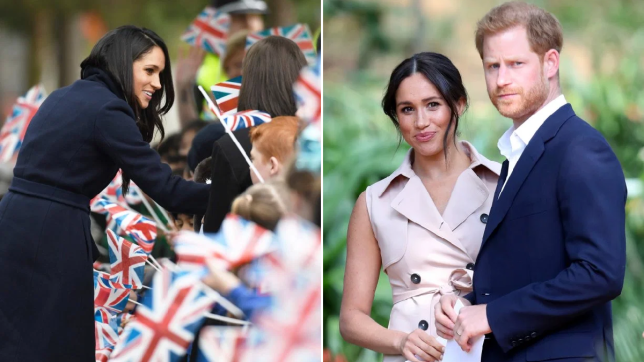 Meghan's move to Canada could stop her becoming a British citizen
