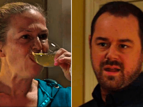 EastEnders spoilers: Linda Carter splits with Mick after she discovers his betrayal?