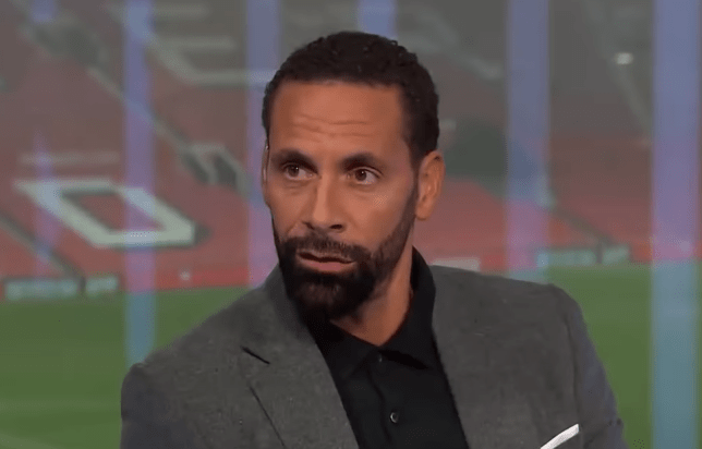 Rio Ferdinand believes Manchester United's youngsters have outshone the rest of Ole Gunnar Solskjaer's squad