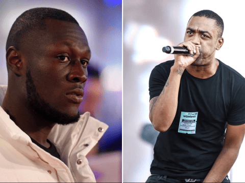 Stormzy hilariously shuts down Wiley in the beef that will never end