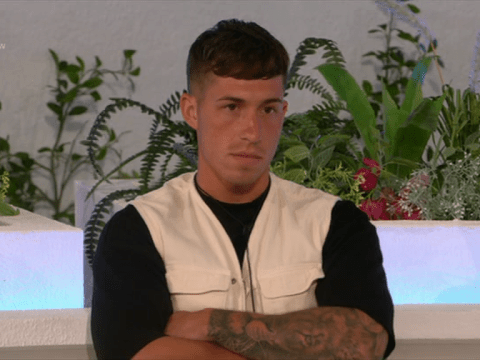Love Island's Connor Durman allegedly sent racist texts to ex-girlfriend: 'Sleeping with black men is rank'