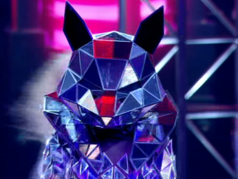 The Masked Singer UK fans convinced Fox is secretly Denise Van Outen after 'award-winning body' clue