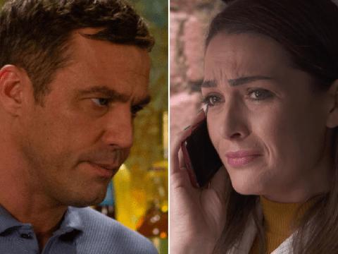 Hollyoaks spoilers: Sienna Blake returns as Warren Fox and Brody Hudson locate her?