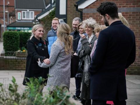 Coronation Street spoilers: Bethany Platt's heartbreaking final scenes confirmed