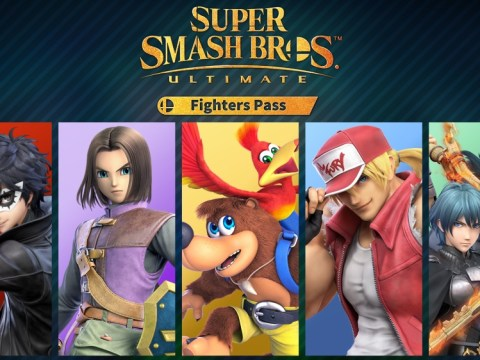 Super Smash Bros. Ultimate needs more Western characters – Reader's Feature