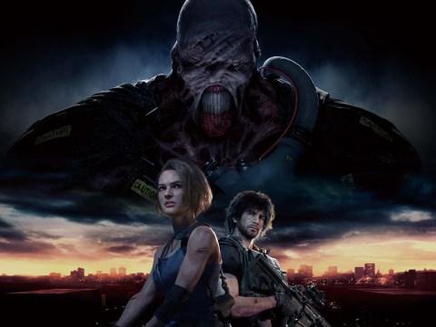 Resident Evil 3 remake review – last escape of the Nemesis