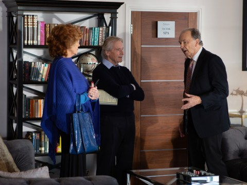 Coronation Street spoilers: Ken Barlow regrets his decision to leave but it's too late
